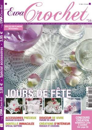 Ewa Crochet n°16