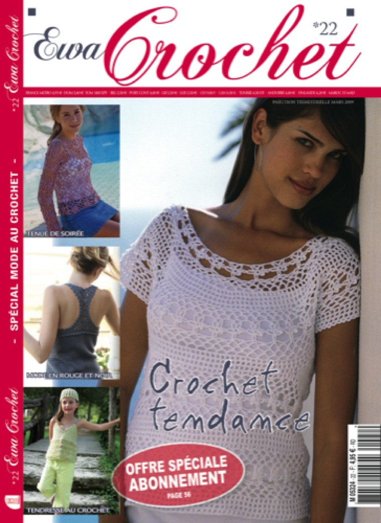 Ewa Crochet n°22
