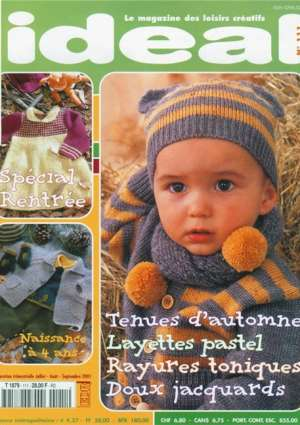 Ideal Layette n°111