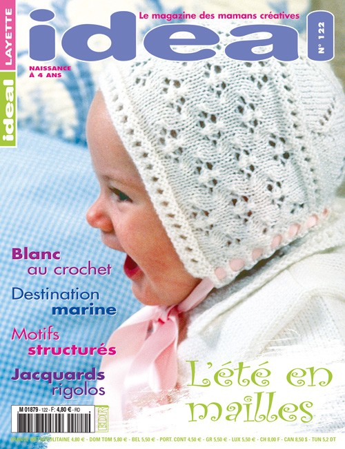 Ideal Layette n°122