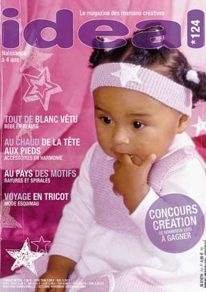 Ideal Layette n°124