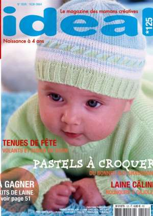 Ideal Layette n°125