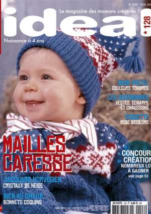 Ideal Layette n°128