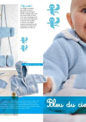 ideal Layette n°141