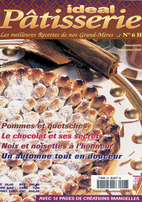 Ideal Pâtisserie n°6