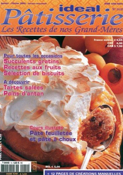 Ideal Pâtisserie n°14