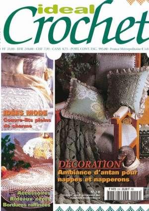 Ideal Crochet n°3