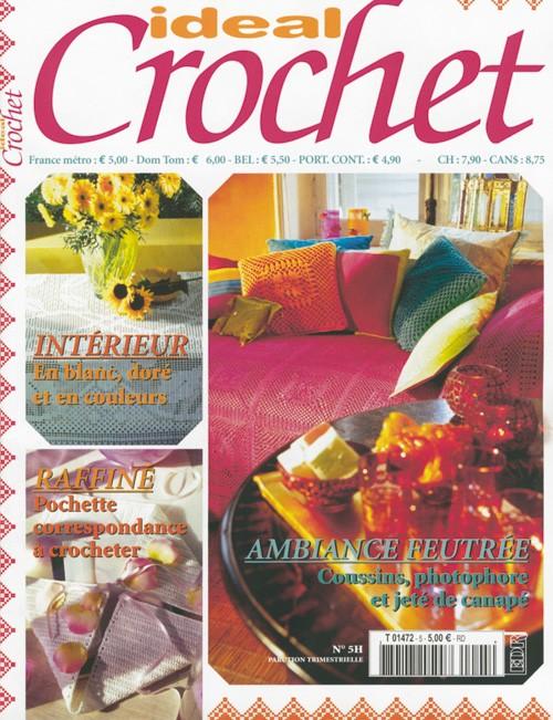 Ideal Crochet n°5