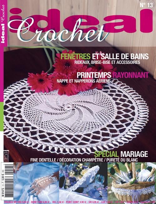 Ideal Crochet n°13
