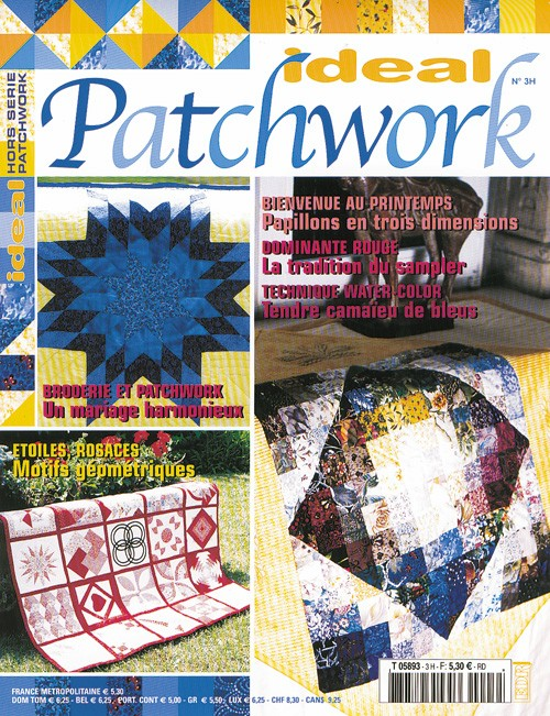Ideal Patchwork n°3