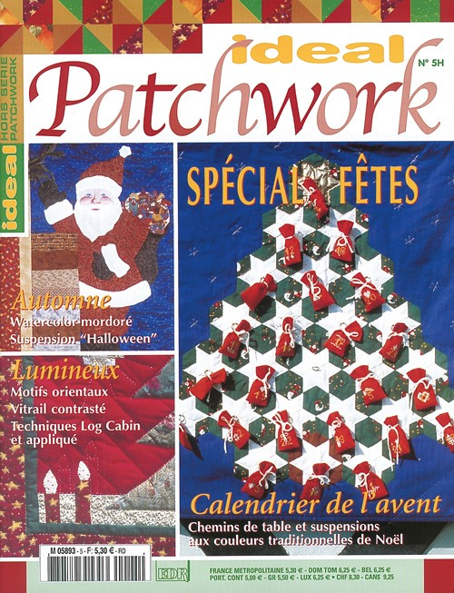 Ideal Patchwork n°5