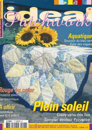 Ideal Patchwork n°7