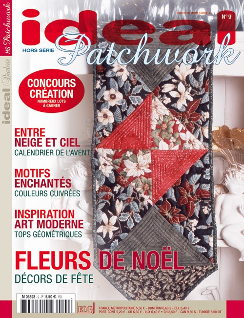 Ideal Patchwork n°9