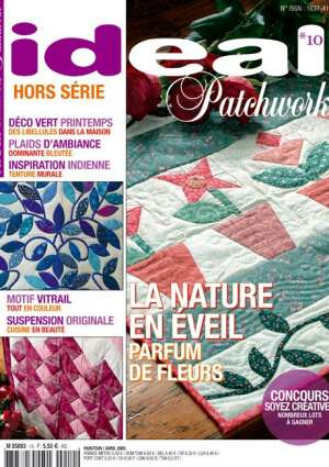 Ideal Patchwork n°10