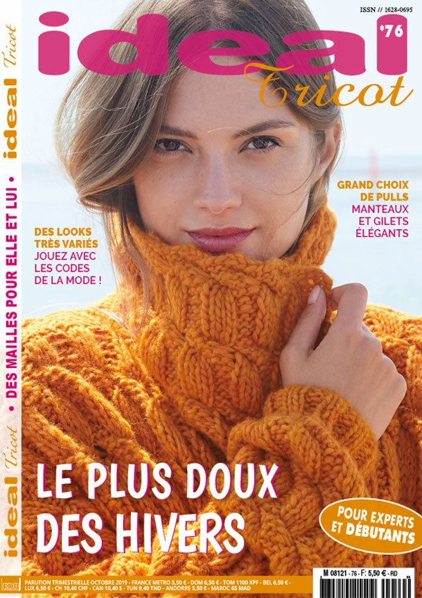 catalogue ideal tricot 76