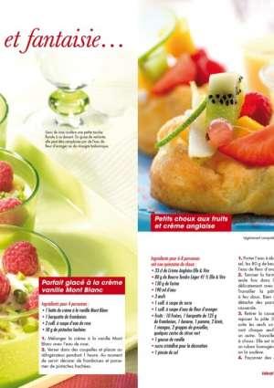 Ideal Pâtisseries n°16