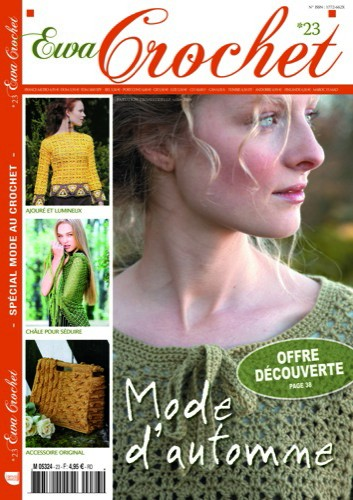 Ewa Crochet n°23