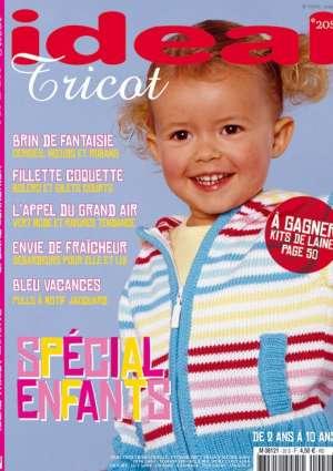 Ideal Tricot n°20