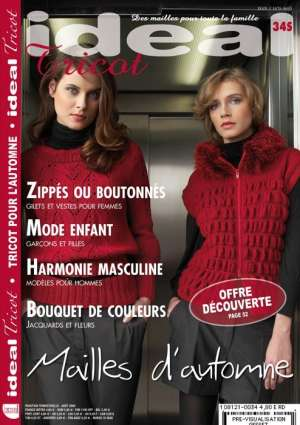 Ideal Tricot n°34S