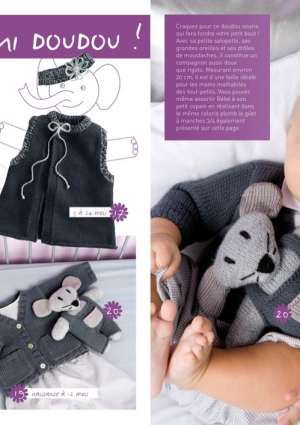Ideal Layette n°144