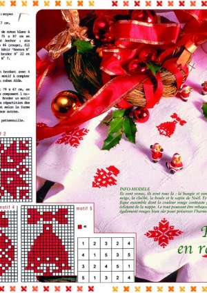 Ideal Broderie n°3