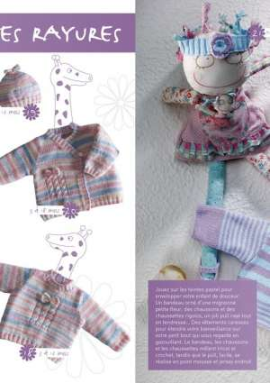 Ideal Layette n°145