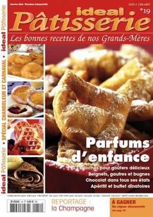 Ideal Pâtisserie n°19