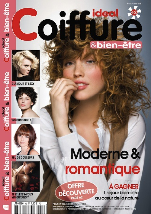 Ideal Coiffure & Beauté n°42