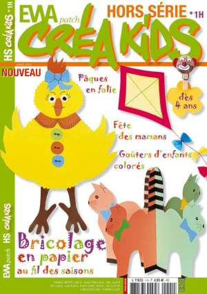 Ewa Créa Kids n°1