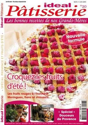 Ideal Pâtisseries n°20