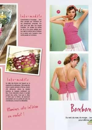 Ewa Crochet n°26