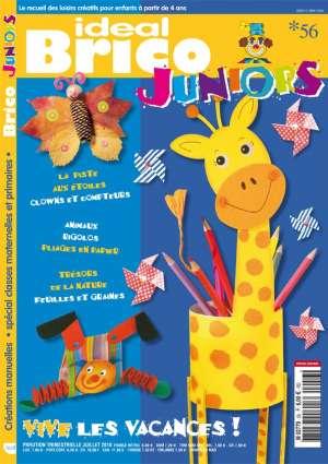 Ideal Brico Juniors n°56
