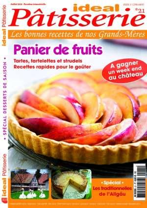 Ideal Pâtisseries n°21