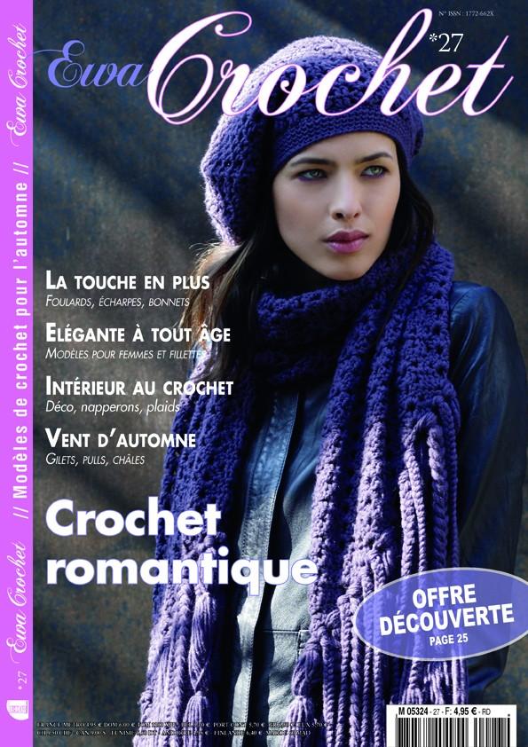 Ewa Crochet n°27