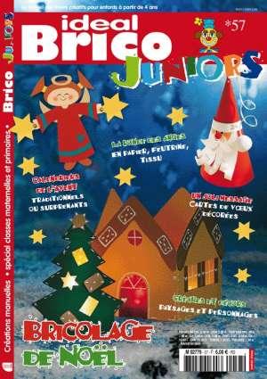 Ideal Brico Juniors n°57