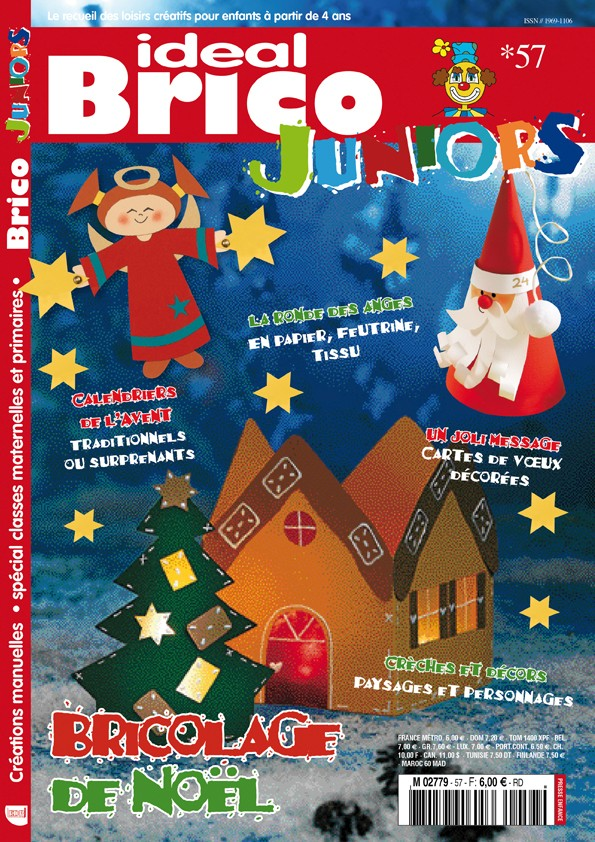 Ideal Brico Juniors n°57