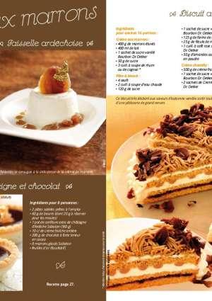 Ideal Pâtisserie n°22