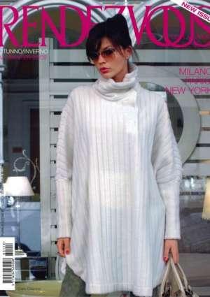 Rendez-Vous de la Mode n°158 (Automne-Hiver 2008/2009)