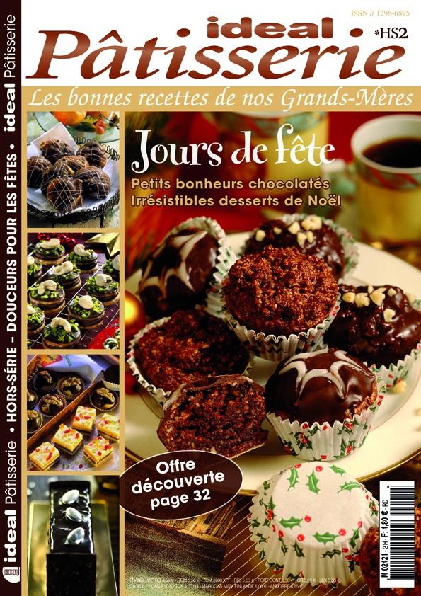 Ideal Pâtisserie Hors-série n°2