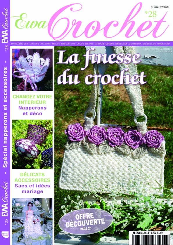 Ewa Crochet n°28