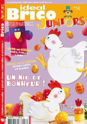 Ideal Brico Juniors n°58