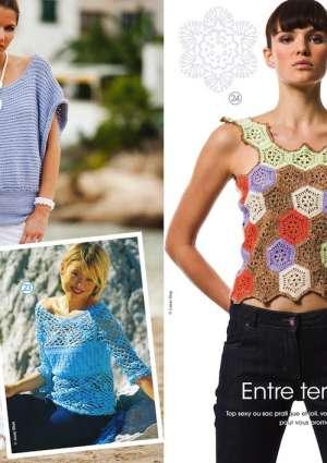 Ewa Crochet n°29