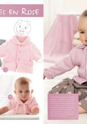 Ideal Layette n°150