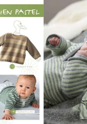 Ideal Layette n°151