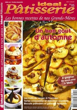 Ideal Pâtisserie n°25
