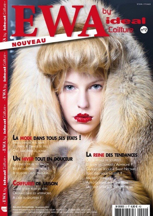 Ewa by Ideal Coiffure n°2