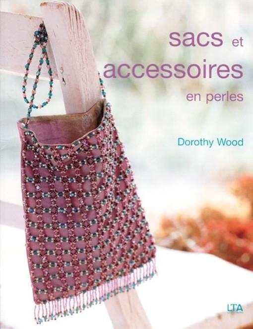 Livre Sacs et accessoires en perles