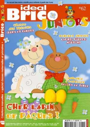 Ideal Brico Juniors n°62