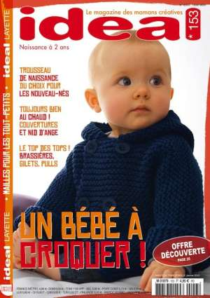 Ideal Layette n°153