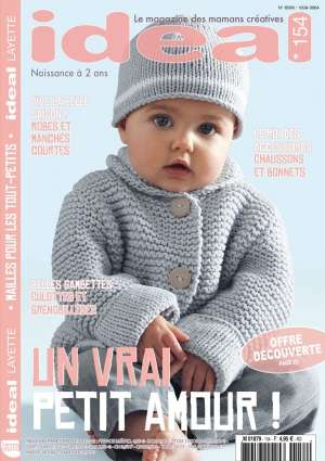 Ideal Layette n°154